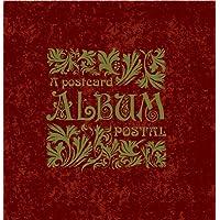 A Postcard Album / Álbum postal