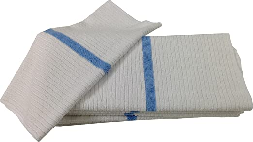 120 stripe bar mop mops restaurant cleaning towel 32oz best quality free ship