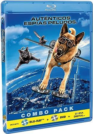 Como Perros Y Gatos La Revancha De Kitty (Blu-Ray) (Import Movie