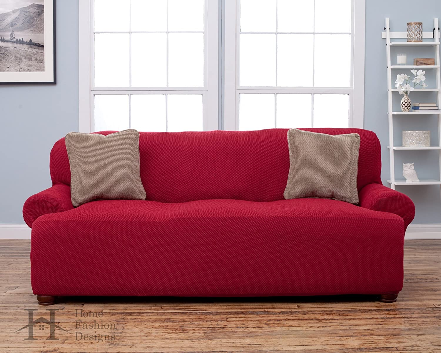 pennystreasures slipcover finecraftguild fr diy at newslipcover sofa ruffle com featured