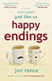 Happy Endings (English Edition)