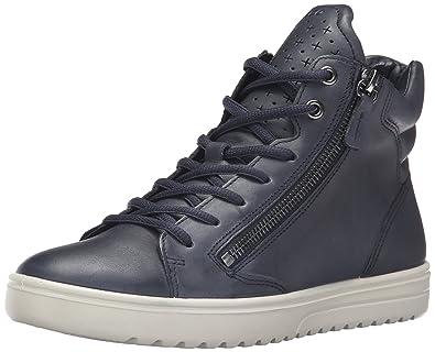 ECCO Footwear Womens Fara Sneaker Boot       Marine       40 EU 995 M