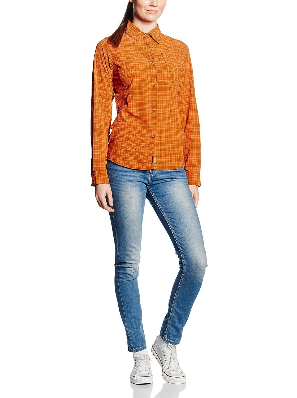 M Ls Dry 2 4640 Shirt Salewa es Fianit Talla Color Amazon 4a1FwF