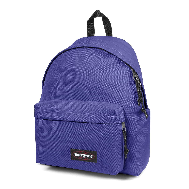 Eastpak Padded Pak'R Rucksack EK620 Schwarz One Größe B00WGJKTFO Daypacks Am praktischsten