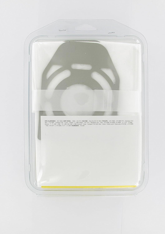 Amazon.com: TopFilter 070 4 forro polar bolsas para ...