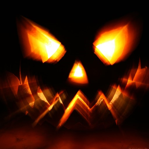 Your Halloween Images Live WP -