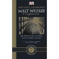 DK - Malt Whisky Companion