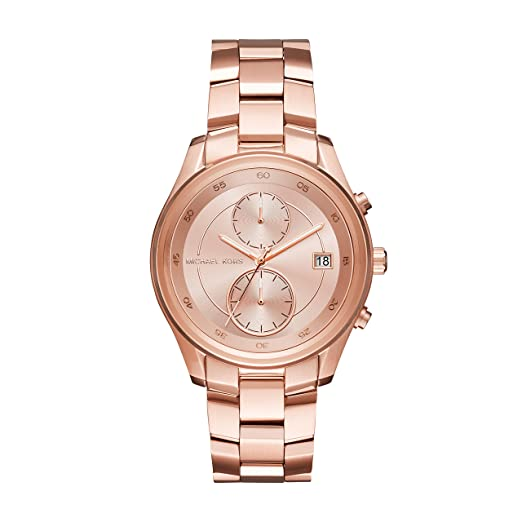 fbd83989060b Michael Kors Women's Watch MK6465: Amazon.co.uk: Watches
