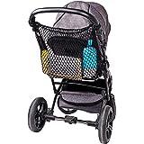 Einkaufsnetz Universalnetz für Kinderwagen /& Sportwagen