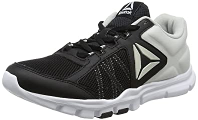 Image Unavailable. Image not available for. Colour  Reebok Women s Yourflex  Trainette 9.0 Mt Fitness Shoes 2cdb34758