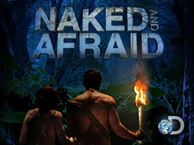 Watch Naked and Afraid Season 2 Episode 1 - Double
