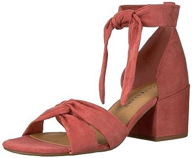 94ef1e60bff Lucky Brand Women s Xaylah Heeled Sandal
