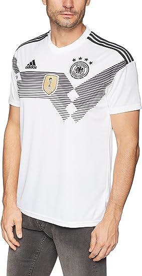 adidas Germany Home Jersey 20182019