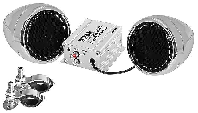 81ye4rTbVUL._SX644_ amazon com boss audio mc400 all terrain, weatherproof speaker and boss rebel mc400 wiring diagram at fashall.co