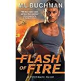 Flash of Fire (Firehawks, 4)
