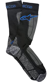 Alpinestars Thermal Calcetines, Hombre