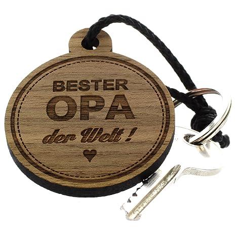 Lieblingsmensch Lieblingsmensch Schlüsselanhänger aus Holz ...