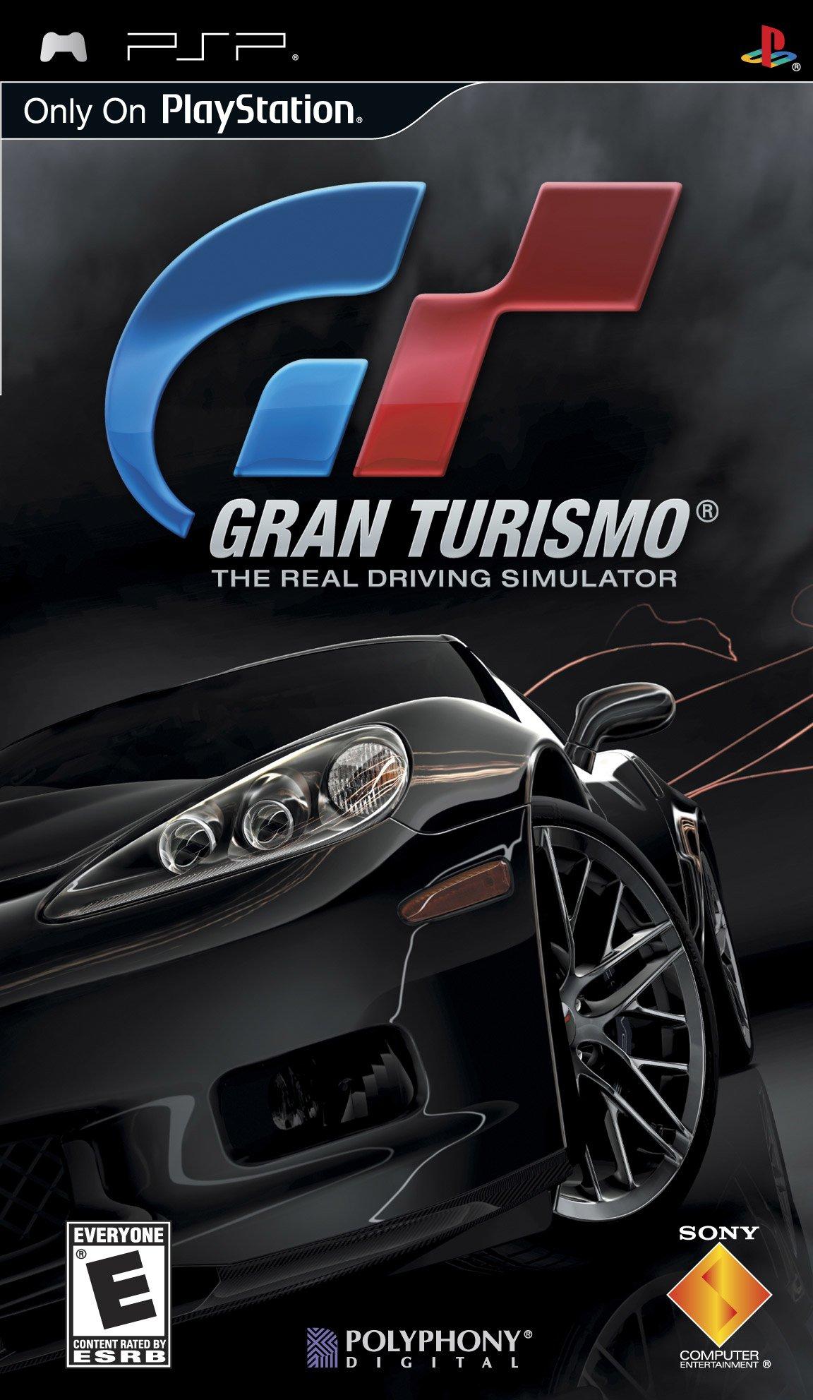 Gran Turismo - Sony PSP