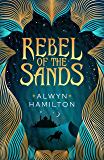 Rebel of the Sands (Rebel of the Sands Trilogy) (English Edition)