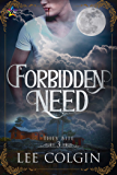 Forbidden Need