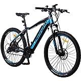 Remington Rear Drive MTB E-Bike Mountainbike Pedelec