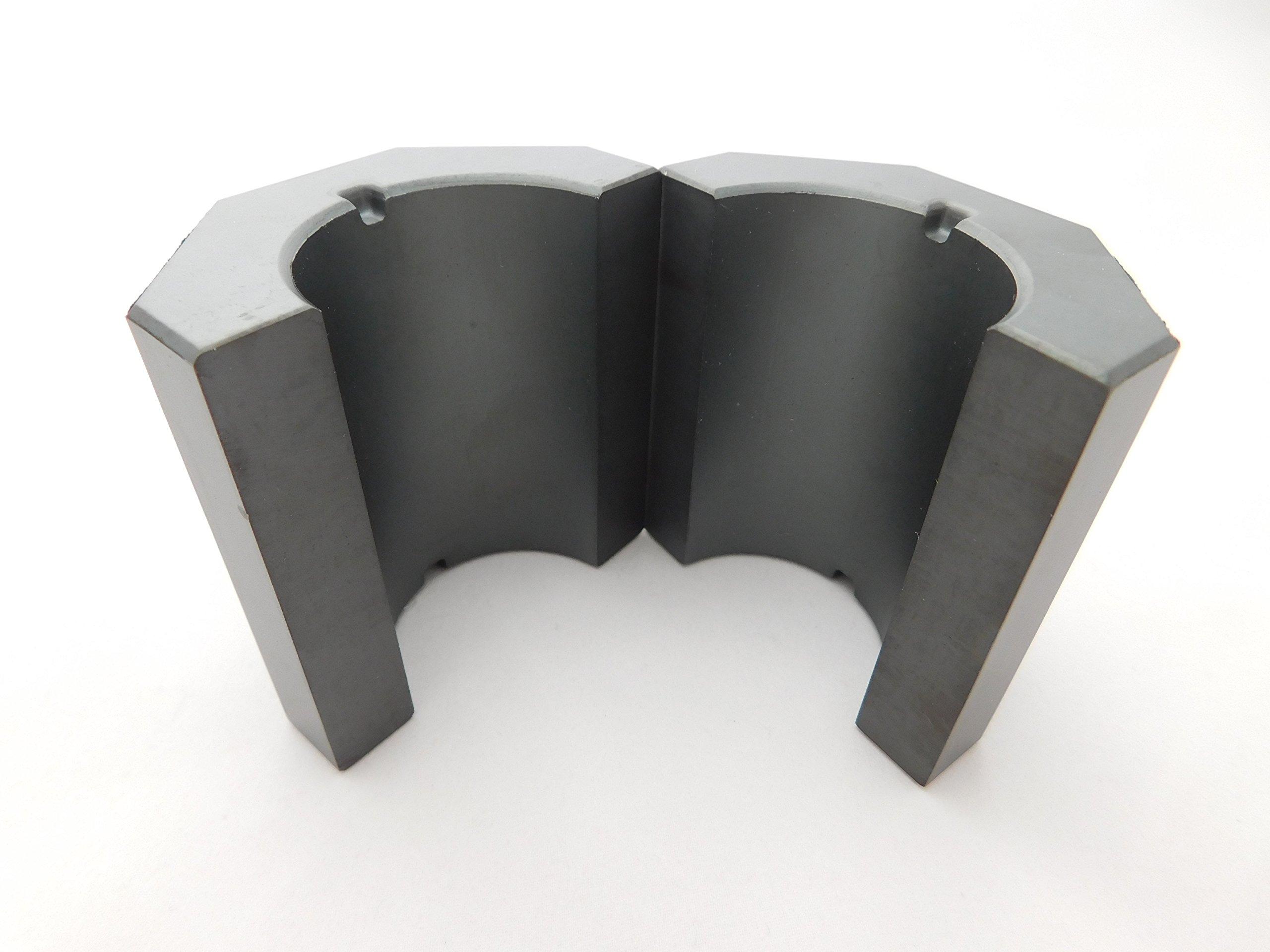 RF Choke 311400 Ferrite Filter Core Material 31 Mix ID 1''3/8 37mm