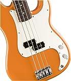 Fender Player Series Precision Bass - Pau Ferro