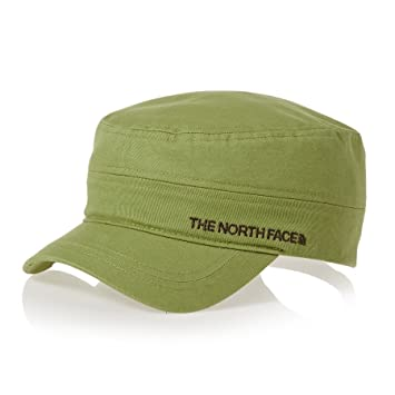 The North Face Logo Military Hat Gorra, Unisex, Iguana Verde, L/XL: Amazon.es: Deportes y aire libre