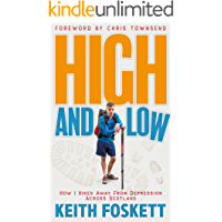 High and Low: Hiking Away From Depression