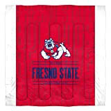 Officially Licensed NCAA Fresno State Bulldogs