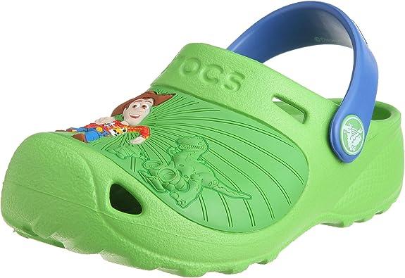 Crocs Toddler/Little Kid Toy Story Clog