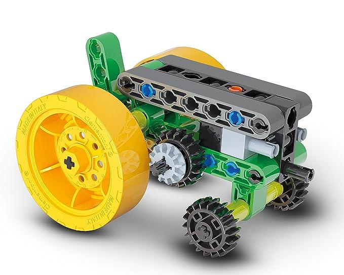 Clementoni 59010.0 - Galileo technologic - País Económicas Vehículos: Amazon.es: Juguetes y juegos