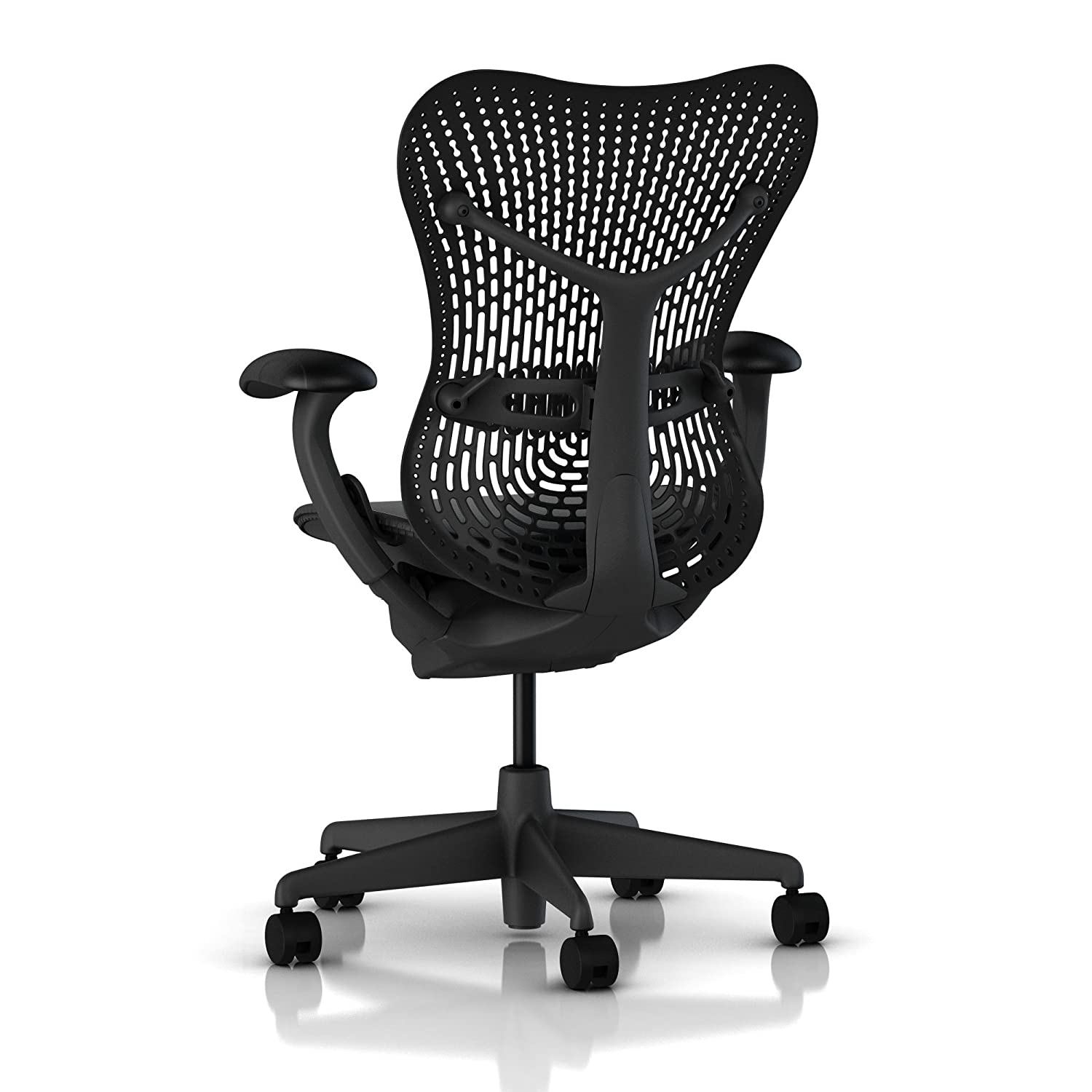Amazon Herman Miller Mirra Home fice Chair Deluxe Fully