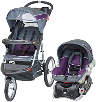Amazon Com Baby Trend Expedition Jogger Travel System Elixer