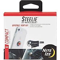 Nite Ize Stvk-11-R8, Steelie Vent Mount Kit Araç Içi Mıknatıslı Telefon Tutucu