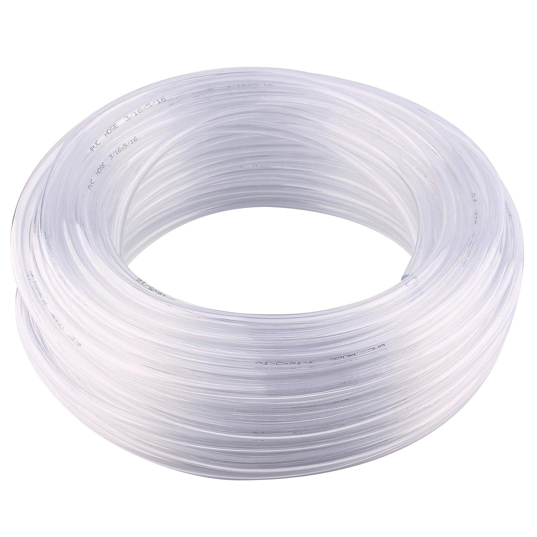 DERNORD PVC Tubing 3/16