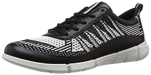 55533eadf3 ECCO Women's Intrinsic Knit Fashion Sneaker