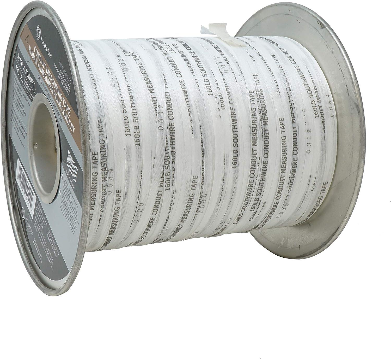 Southwire Conduit Measuring Tape 160-LB x 3000-FT Spool