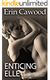 Enticing Elle: the feel good, friends to lovers office romance taking readers by surprise!