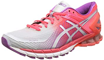 buy popular 1129d b97d0 Image Unavailable. Image not available for. Color  Asics Gel-Kinsei 6   T694N-9693  Running Glacier Grey Silver-
