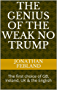 The Genius of the Weak No Trump: The first choice of GB, Ireland, UK & the English