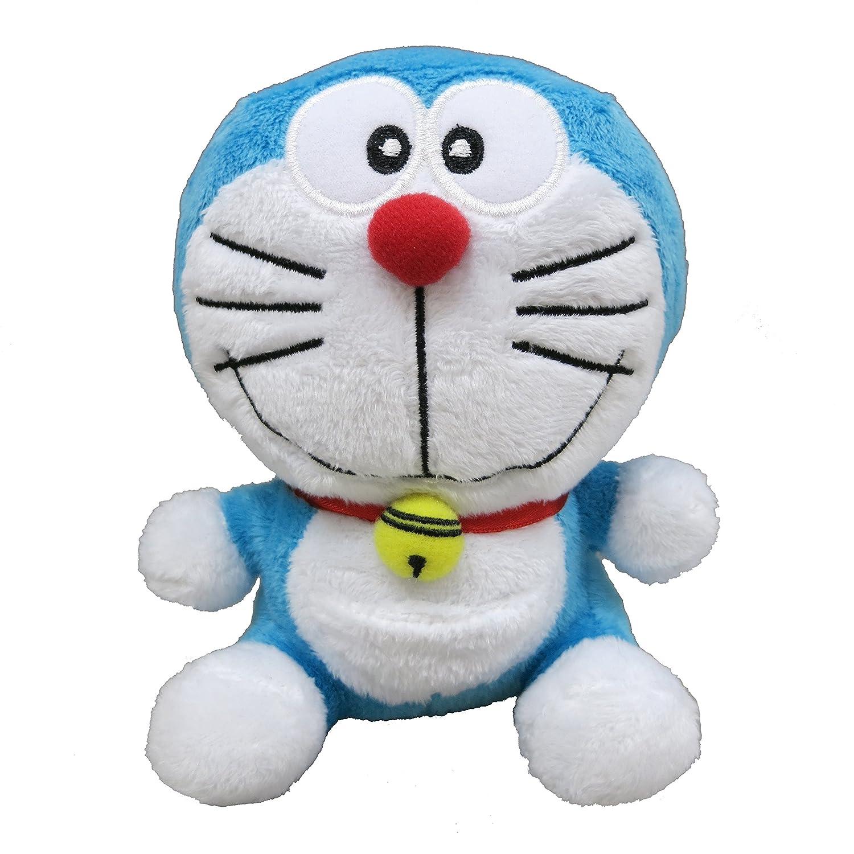 Doraemon Plush Toy S (japan import): Amazon.es: Juguetes y juegos