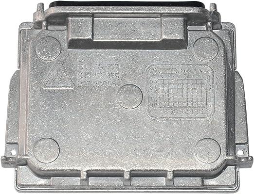 63117180050 Scheinwerfer Hid Vorschaltgerät Für 1er Q7 S60 Xc60 Xc90 Eos 89034934 89076976 4l0907391 Auto