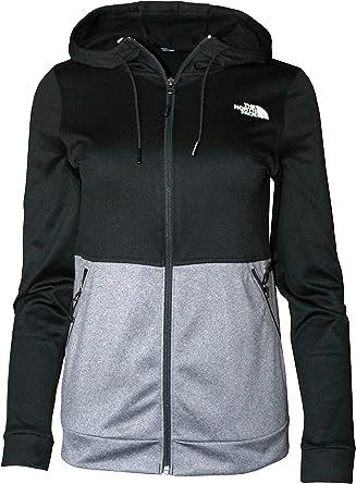 The North Face Men/'s 100 Weight Cinder Hoodie Fleece Jacket