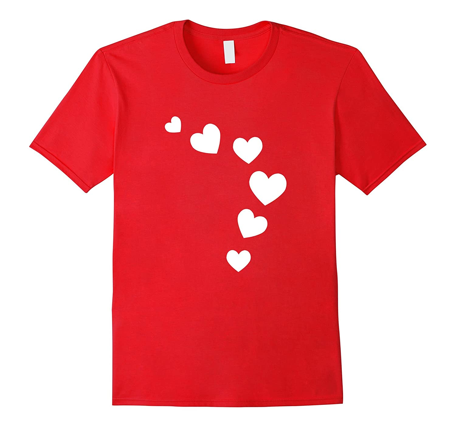 Cool Valentines Day T Shirt A Great Gift for Girls and Boys-Art