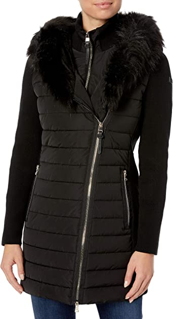 Calvin Klein Women's Walker Jacket with