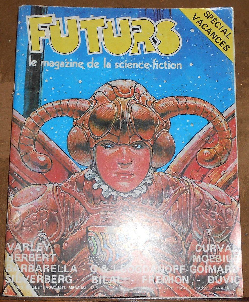 Le Livre D Or De La Science Fiction Herbert Franck Amazon
