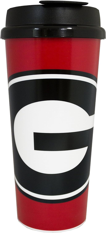 Whirley Drink Works NCAA 16 oz Travel Mug