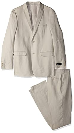 U.S. Polo Assn. Hombre Juego de Pantalón de Traje de ...