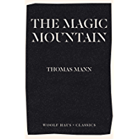 The Magic Mountain (English Edition)